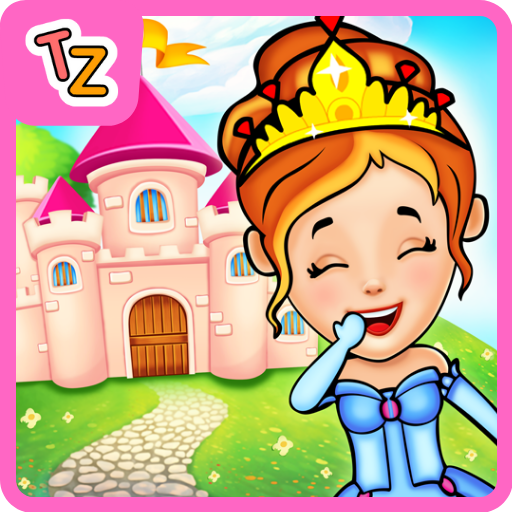 👸 My Princess Town – Doll House Games for Kids 👑  (Unlimited money,Mod) for Android 2.4