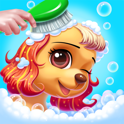 🐶🐶My Smart Dog – Virtual Pocket Puppy  (Unlimited money 3.1.5038