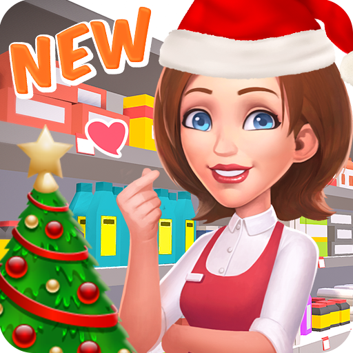 My Supermarket Story : Store tycoon Simulation 3.3.9 (Unlimited money,Mod) for Android