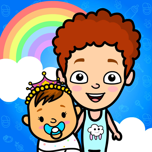 My Tizi Town – Newborn Baby Daycare Games for Kids 1.1 (Unlimited money,Mod) for Android