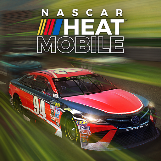 NASCAR Heat Mobile  (Unlimited money,Mod) for Android 3.3.5