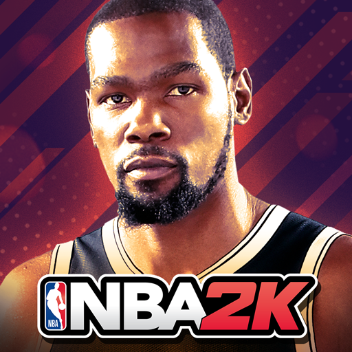 NBA 2K Mobile Basketball  (Unlimited money,Mod) for Android  2.10.0.5576699