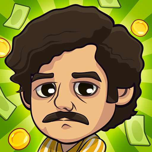 Narcos Idle Cartel  1.2.2 (Unlimited money,Mod) for Android