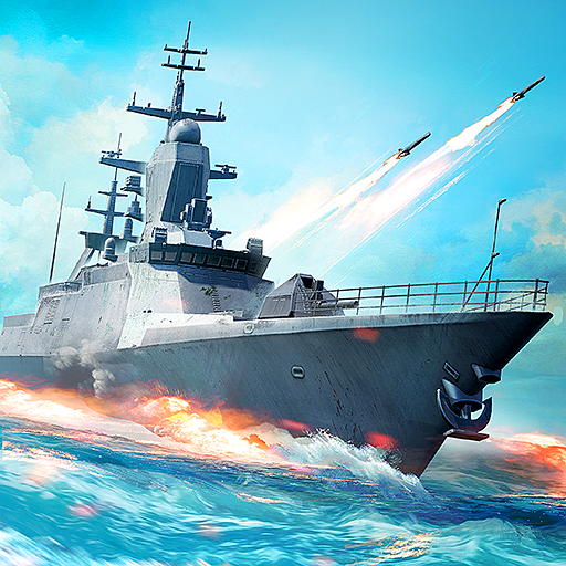 Naval Armada: Battleship craft and best ship games  (Unlimited money,Mod) for Android 3.75.3