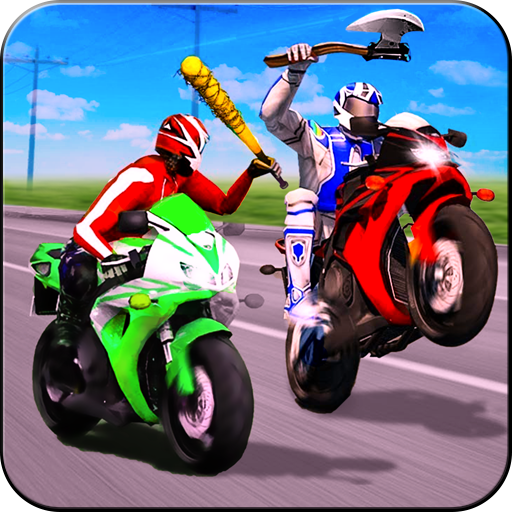 New Bike Attack Race – Bike Tricky Stunt Riding  (Unlimited money,Mod) for Android 1.1.2