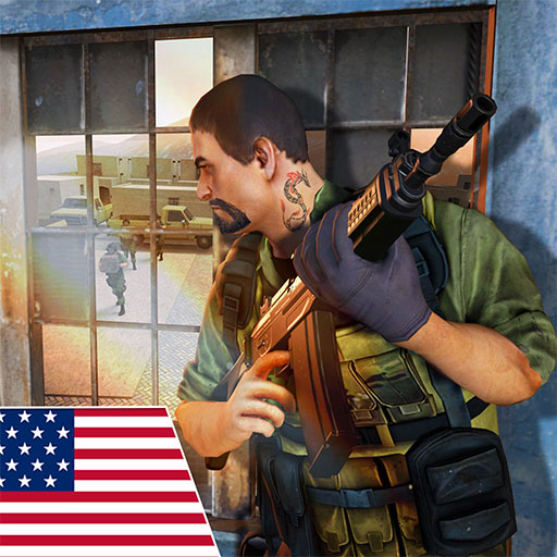 Free Gun Shooter Games: New Shooting Games Offline  1.9 (Unlimited money,Mod) for Android