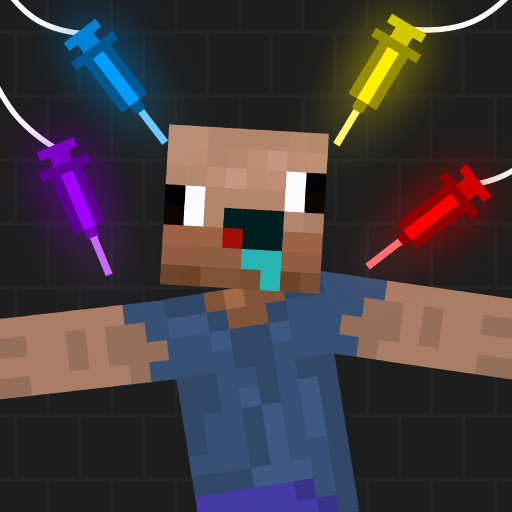 Noob Stick Playground: Ragdoll Human  1.1.2 (Unlimited money,Mod) for Android