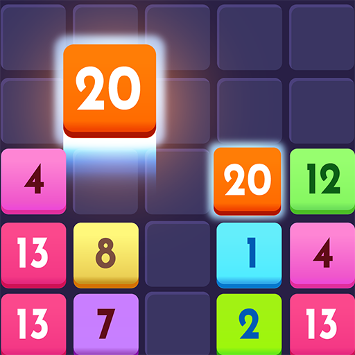 Number Blocks – Merge Puzzle 1.17.11 (Unlimited money,Mod) for Android