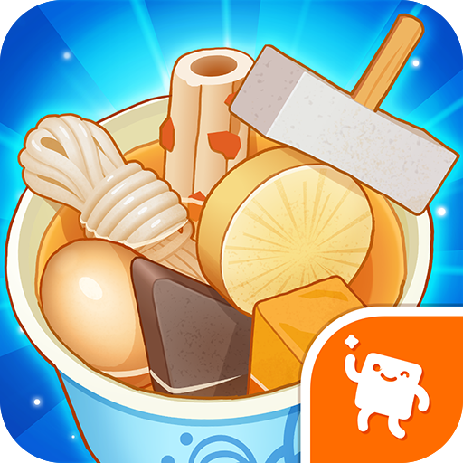 Oden Master  (Unlimited money,Mod) for Android 1.3.5