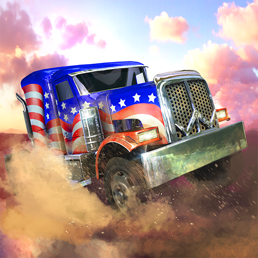 Off The Road – OTR Open World Driving  (Unlimited money,Mod) for Android 4.3