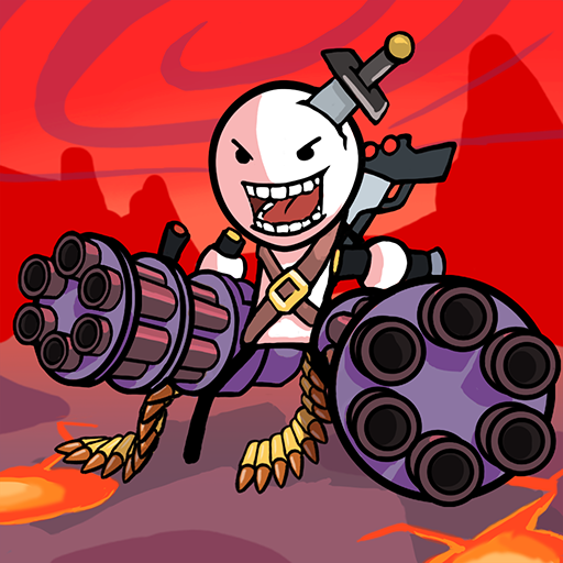 One Gun 2 Stickman  (Unlimited money,Mod) for Android 1.28