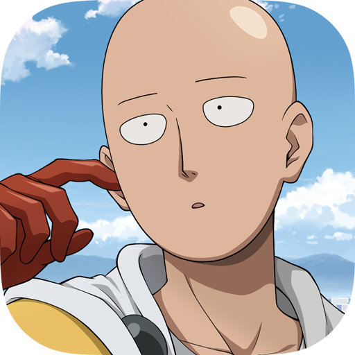 One-Punch Man: Road to Hero 2.0  (Unlimited money,Mod) for Android 2.1.8