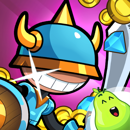 Overloot – Loot, Merge & Manage your gear!  (Unlimited money,Mod) for Android 1.2.5