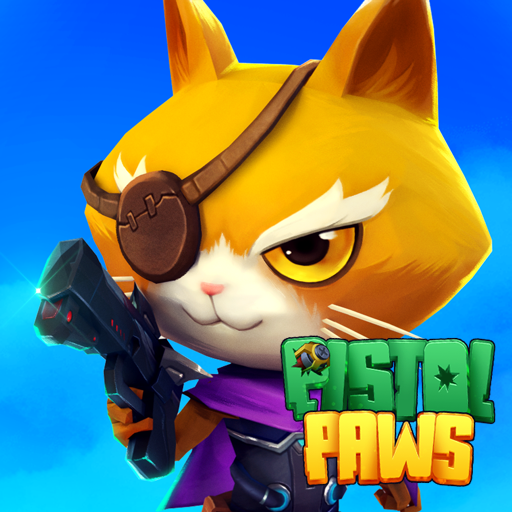 PISTOL PAWS 1.16 (Unlimited money,Mod) for Android