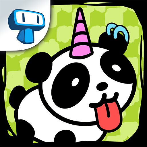 Panda Evolution – Cute Bear Making Clicker Game  (Unlimited money,Mod) for Android 1.0.4