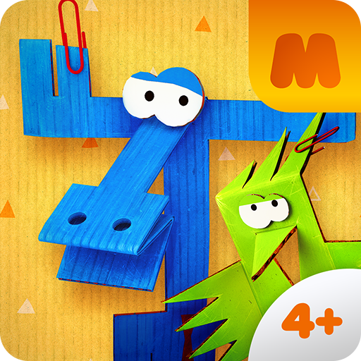 Paper Tales Free  (Unlimited money,Mod) for Android 1.201207