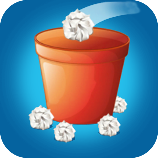 Paper Toss 1.1.7 (Unlimited money,Mod) for Android