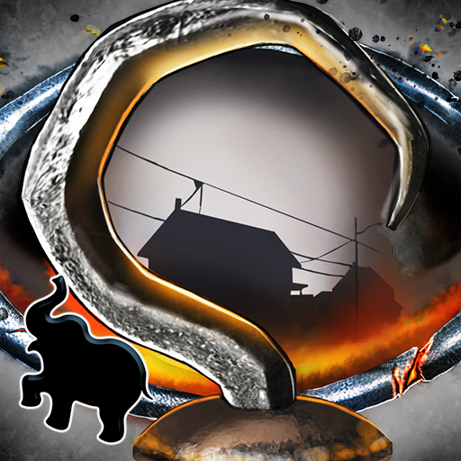 Paranormal Files: The Hook Man's Legend 1.0.4 (Unlimited money,Mod) for Android