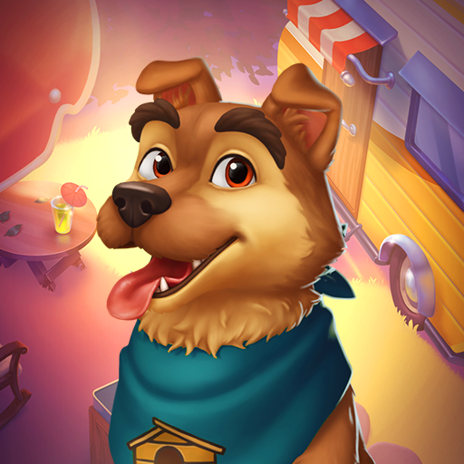 Pet Clinic – Free Puzzle Game With Cute Pets  (Unlimited money,Mod) for Android 1.0.3.22