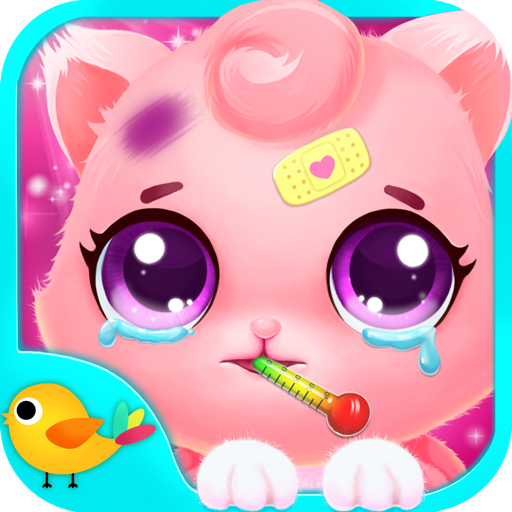 Pet Doctor  (Unlimited money,Mod) for Android 1.6.3