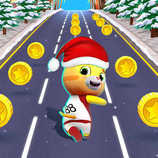 Pet Run 2021 – Free Fun Game  (Unlimited money,Mod) for Android 1.13