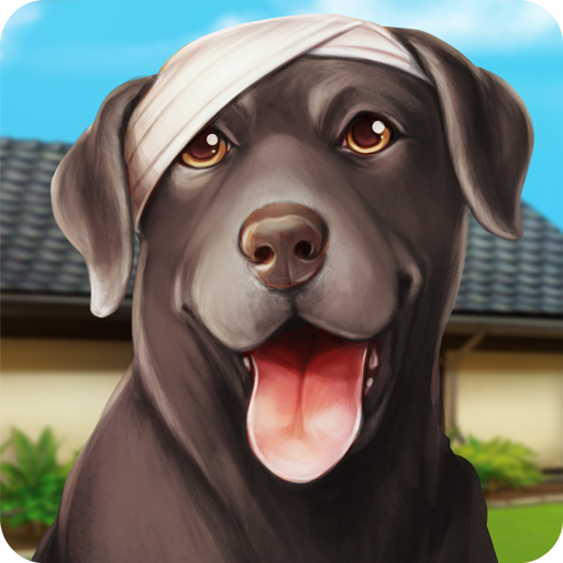 Pet World – My Animal Hospital – Dream Jobs: Vet  (Unlimited money,Mod) for Android 2.2.4019