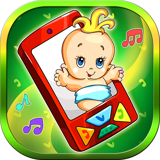 Phone for Kids  (Unlimited money,Mod) for Android 1.3.5