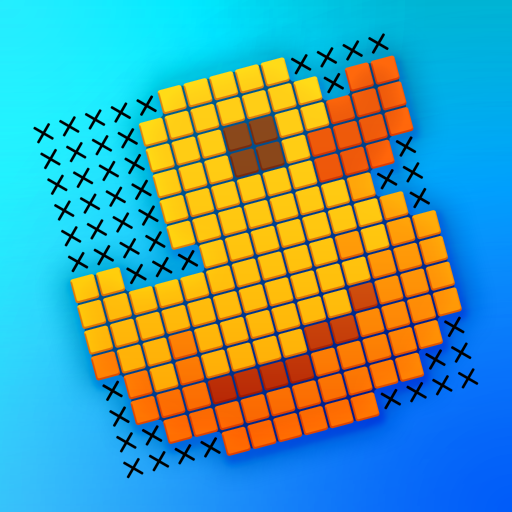 Picture Cross – Nonogram & Picross Logic Puzzles  (Unlimited money,Mod) for Android 3.0