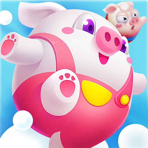Piggy Boom  (Unlimited money,Mod) for Android 4.3.0