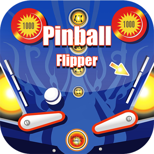 Pinball Flipper Classic 12 in 1: Arcade Breakout 14.0 (Unlimited money,Mod) for Android