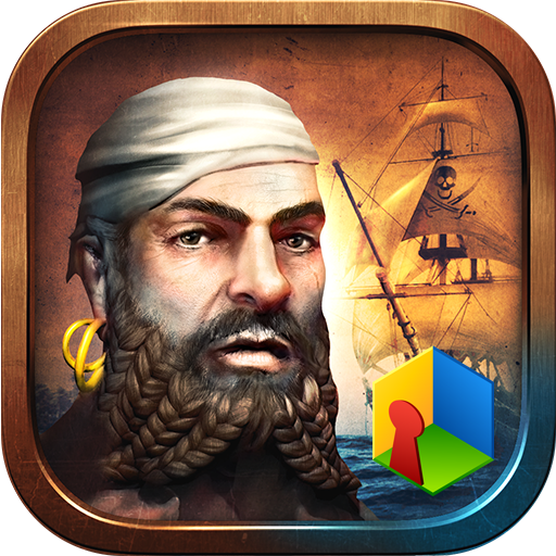 Pirate Escape  (Unlimited money,Mod) for Android 1.3