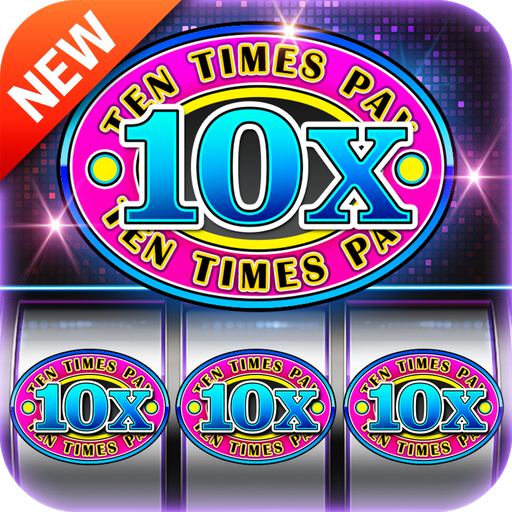 Play Las Vegas – Casino Slots  (Unlimited money,Mod) for Android 1.21.0