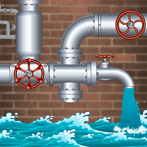 Plumber 2.3(Unlimited money,Mod) for Android