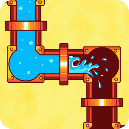 Plumber World : connect pipes (Play for free) (Unlimited money,Mod) for Android 29
