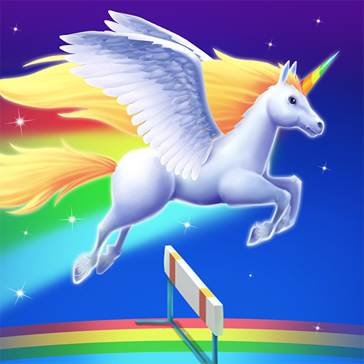 🦄🦄Pocket Pony – Horse Run  (Unlimited money,Mod) for Android 3.1.5026