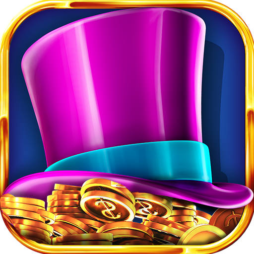 Pokie Magic Casino Slots – Fun Free Vegas Slots 5.01G.007 (Unlimited money,Mod) for Android