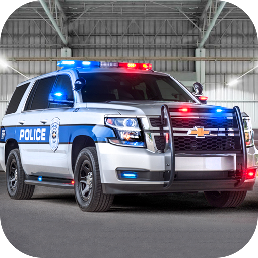 Police Car Driving Simulator 3D: Car Games 2020  (Unlimited money,Mod) for Android 1.0