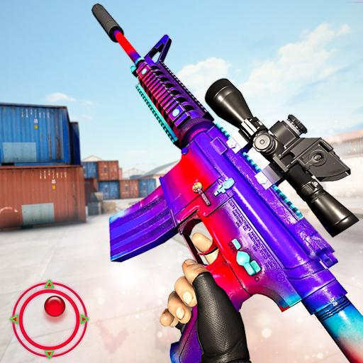 Police Counter Terrorist Shooting – FPS Strike War  10 (Unlimited money,Mod) for Android