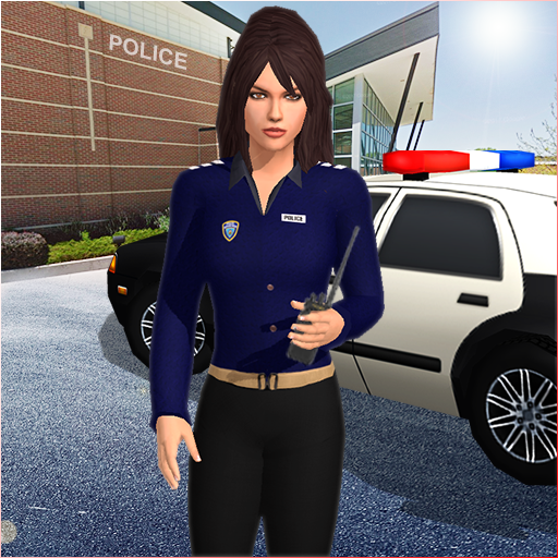 Police Mom Family Simulator: Happy Family Life 1.06 (Unlimited money,Mod) for Android