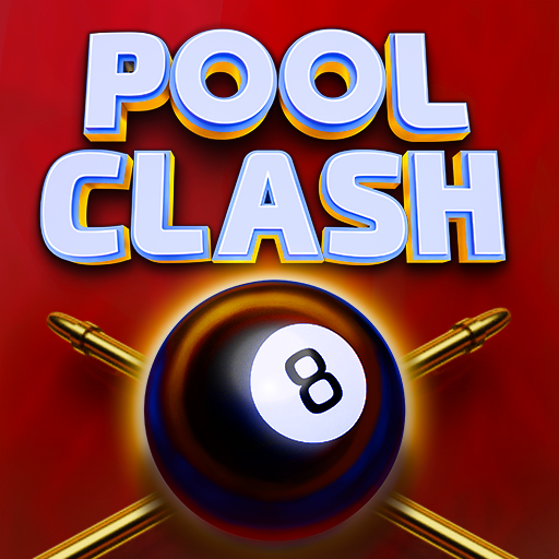 Pool Clash: new 8 ball billiards game  (Unlimited money,Mod) for Android 0.28.2