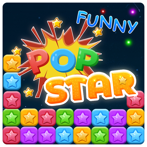 PopStar Funny 2021  4.0 (Unlimited money,Mod) for Android