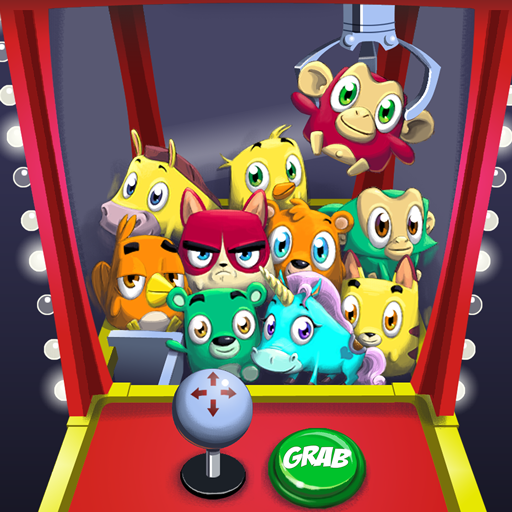 Prize Claw 2  (Unlimited money,Mod) for Android 2.5