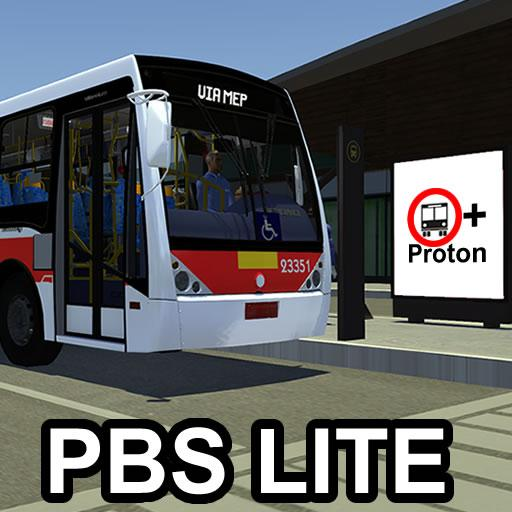 Proton Bus Lite  (Unlimited money,Mod) for Android 272