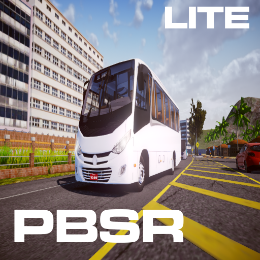 Proton Bus Road Lite  (Unlimited money,Mod) for Android 96A