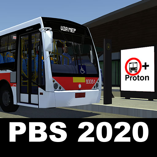 Proton Bus Simulator 2020  (Unlimited money,Mod) for Android 268