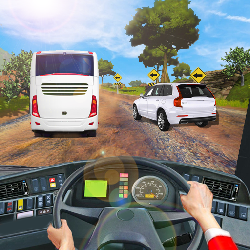 Public City Coach 3d Driving Bus Simulator 2020  (Unlimited money,Mod) for Android 8.6