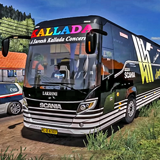 Public Coach Bus Transport Parking Mania 2020  (Unlimited money,Mod) for Android 1.0