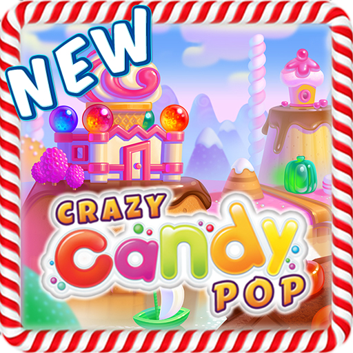 Puzzle Blast: Crazy Candy Pop 2020  (Unlimited money,Mod) for Android 2.0