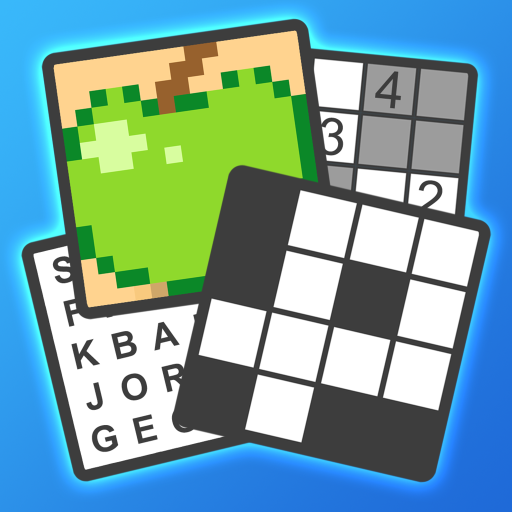 Puzzle Page Crossword, Sudoku, Picross and more  3.9 (Unlimited money,Mod) for Android