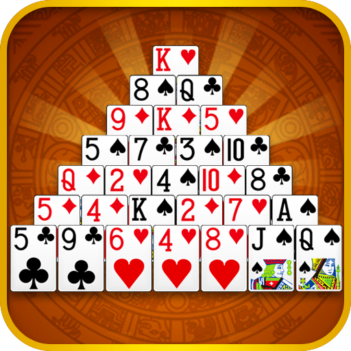 Pyramid Solitaire  (Unlimited money,Mod) for Android 1.28.5033